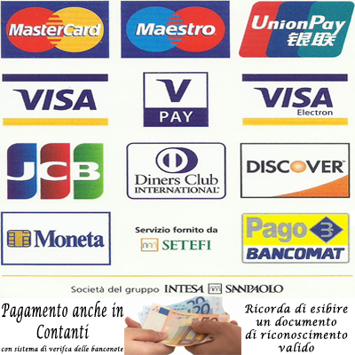 payment person