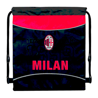 BACKPACK BAG C/ZIP 41x33 MILAN 60370
