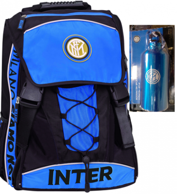 INTER SCHOOL BACKPACK + FREE BOTTLE 19/20 copia copia